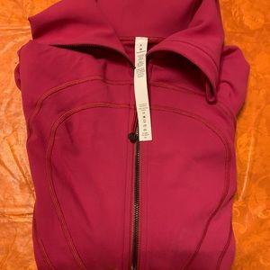 lululemon athletica Jackets & Coats - Lululemon in stride jacket